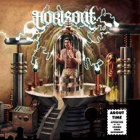 HORISONT - ABOUT TIME (LP)