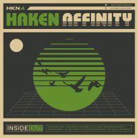 HAKEN - AFFINITY  180g 2LP+CD (3LP)