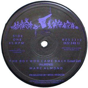 THE BOY WHO CAME BACK / Joey Demento (Extended Version)