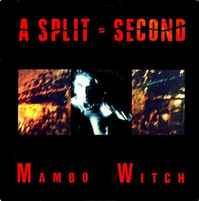MAMBO WITCH