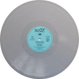 SOME GREAT REWARD Grey Vinyl