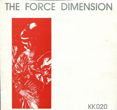 THE FORCE DIMENSION Red Sleeve Version