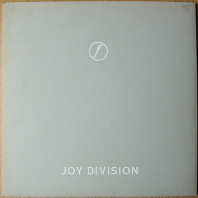 JOY DIVISION - STILL UK Original (2LP)
