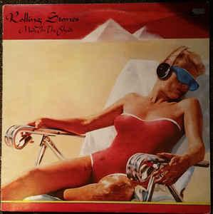 ROLLING STONES, THE - MADE IN THE SHADE Swedish edition (LP)