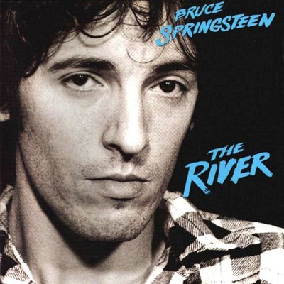 SPRINGSTEEN, BRUCE - THE RIVER Dutch pressing, red labels (2LP)