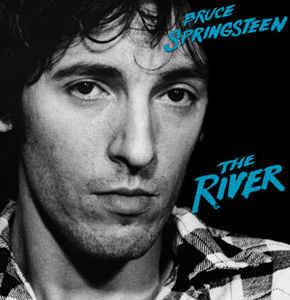 SPRINGSTEEN, BRUCE - THE RIVER Dutch Edition With Sunburst Labels (2LP)