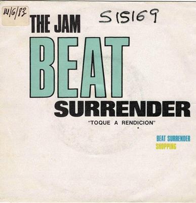 BEAT SURRENDER / Shopping