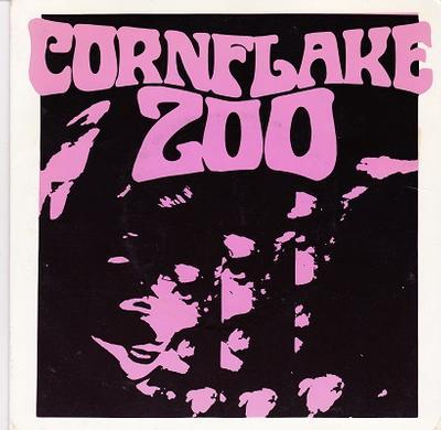 """CORNFLAKE ZOO - HEY CONDUCTOR / I See You (7"""")"""