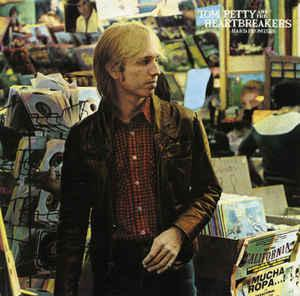 PETTY, TOM - HARD PROMISES Norwegian Pressing With Innersleeve & Insert (LP)