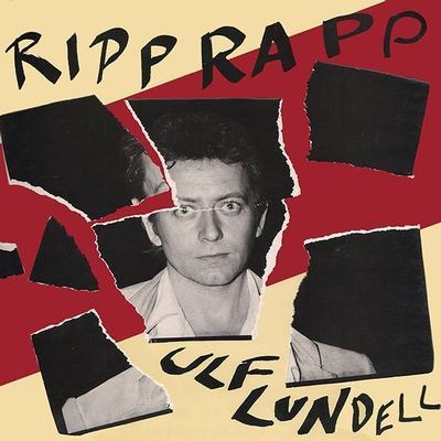 LUNDELL, ULF - RIPP RAPP (LP)