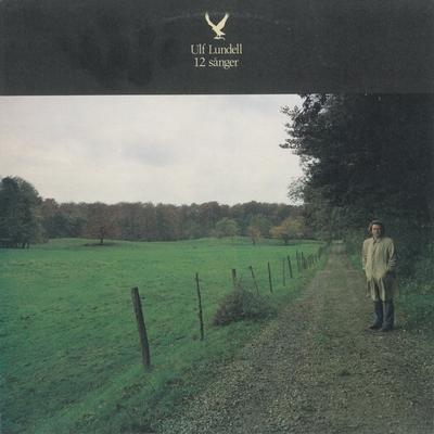 LUNDELL, ULF - 12 SÅNGER Comes With Printed Innersleeve (LP)
