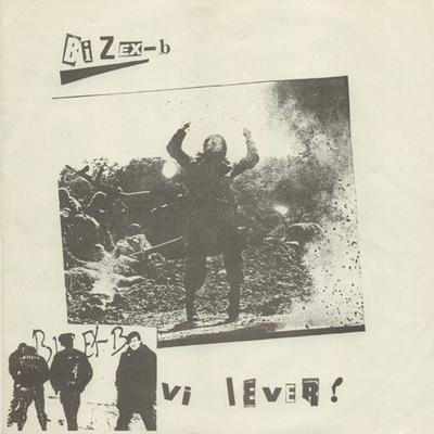 VI LEVER! Reissue