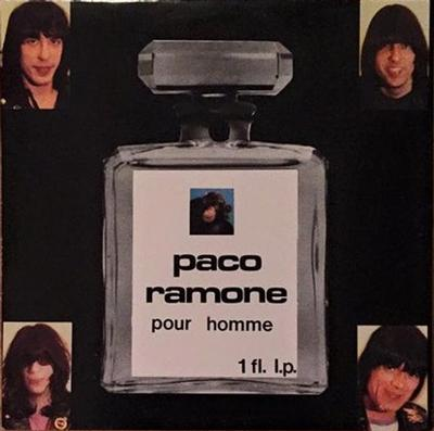 PACO RAMONE POUR HOMME