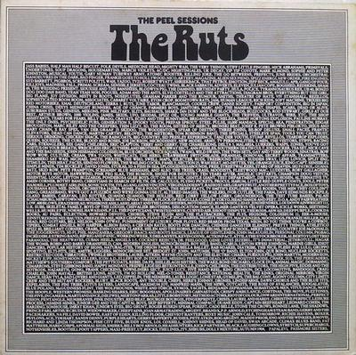 THE PEEL SESSIONS With The Ruts