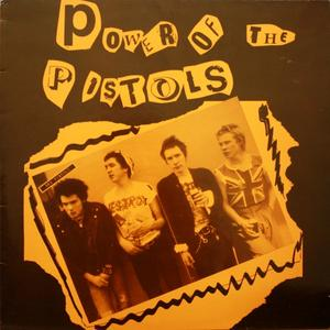 POWER OF THE PISTOLS Unofficial Release