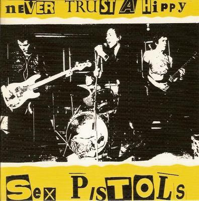 NEVER TRUST A HIPPY Unofficial Release
