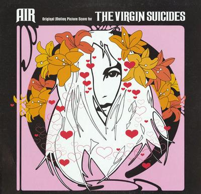 THE VIRGIN SUICIDES US Original Pressing