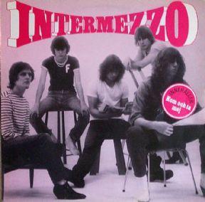 "INTERMEZZO - INTERMEZZO Orup, 1979, incl. ""Kom och ta mej"" (LP)"