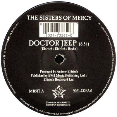 DOCTOR JEEP / Knocking On Heaven''s Door (Live Bootleg Recording)