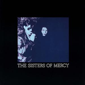 "SISTERS OF MERCY, THE - LUCRETIA MY REFLECTION / Long Train (12"")"