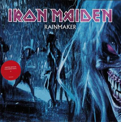 RAINMAKER / Dance Of Death (Orchestral Version)