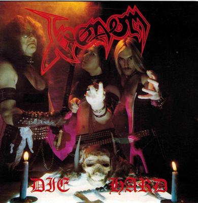 DIE HARD / Acid Queen