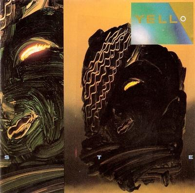 YELLO - STELLA German pressing (LP)