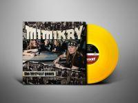 MIMIKRY - THE BIRDNEST YEARS Yellow vinyl. (LP)