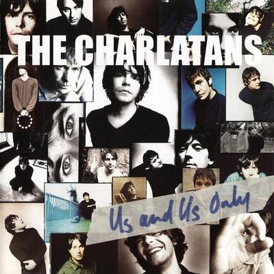 CHARLATANS, THE - US AND US ONLY RSD 2019, Ltd transparent vinyl (LP)