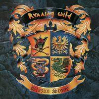 RUNNING WILD - BLAZON STONE 180g (2LP)