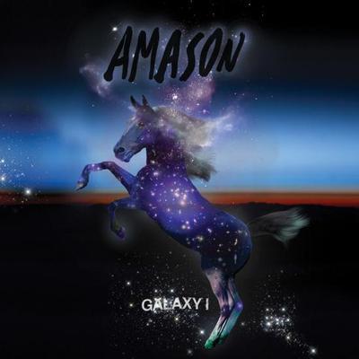 AMASON - GALAXY 1 (LP)