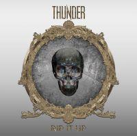 THUNDER - RIP IT UP (2LP)