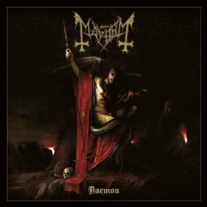 MAYHEM - DAEMON (LP)