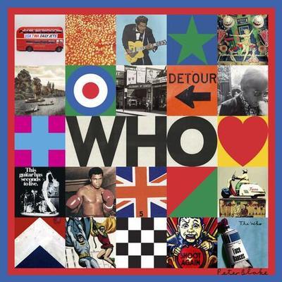 WHO, THE - WHO 2019 Album (LP)