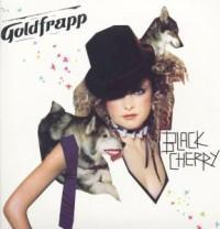 GOLDFRAPP - BLACK CHERRY (LP)