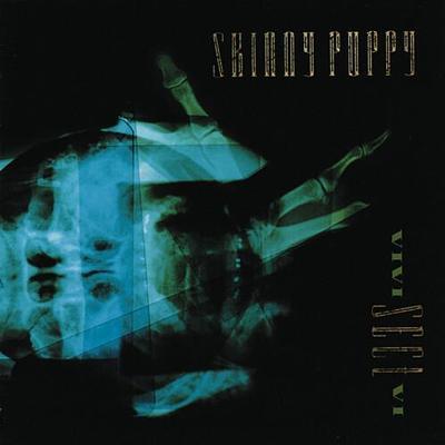 SKINNY PUPPY - VIVI SECT VI 2019 Reissue (LP)