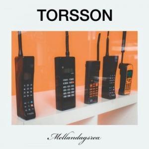 "TORSSON - MELLANDAGSREA Röd vinyl, 250x (7"")"