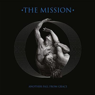MISSION, THE - ANOTHER FALL FROM GRACE Slightly bent corner, unplayed (LP)