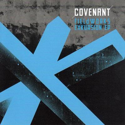 COVENANT - FIELDWORKS EXKURSION EP (CD)