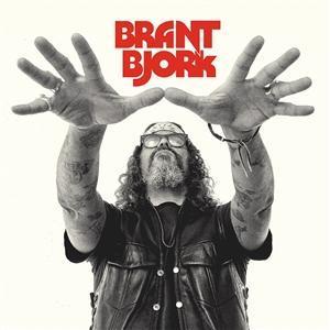 BJORK, BRANT - BRANT BJORK black, Selftitled 2020 album (LP)