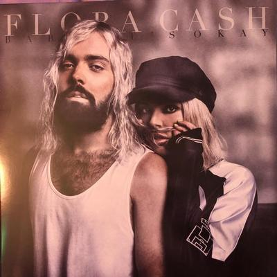 FLORA CASH - BABY IT´S OKAY (LP)