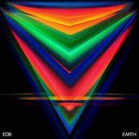 EOB  ( Ed O´Brian of Radiohead) - EARTH (LP)
