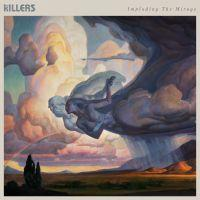 KILLERS, THE - IMPLODING THE MIRAGE (LP)