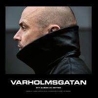 PETTER - VARHOLMSGATAN (LP)