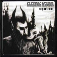 ELECTRIC WIZARD - DOPETHRONE white pearl, Limited pressing of 1000x (2LP)