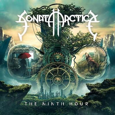 SONATA ARCTICA - THE NINTH HOUR (2LP)
