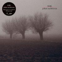 ZACHRISSON, JOHAN - SOIL 180g 30th Anniversary Ed. (LP)