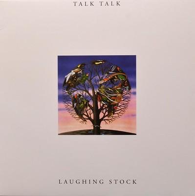 TALK TALK - LAUGHING STOCK 1991 Album (LP)