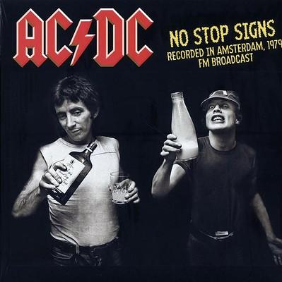 AC/DC - NO STOP SIGNS (LP)