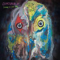 DINOSAUR JR - SWEEP IT INTO SPACE 2021 album, Black vinyl (LP)